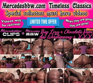 Big Lizz & Chocolate Pear, Ass Worshipping & XXX